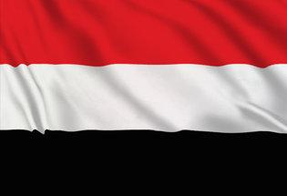 Flag Yemen