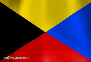 Bandera Letra Z