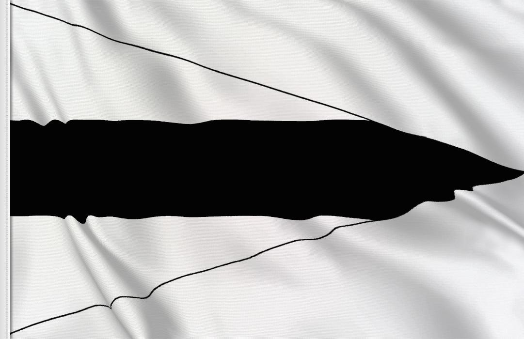 drapeau Treizieme substitut