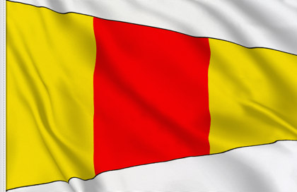 Flag Number 0