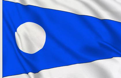 Bandera Numero 2