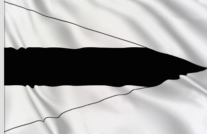 Bandera Tercer Repetidor