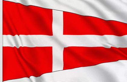 Bandera Numero 4