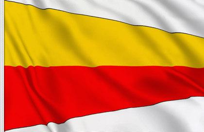 Bandera Numero 7