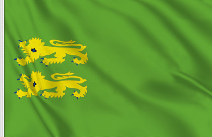 Bandera Akrotiri and Dhekelia