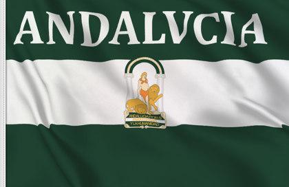 Bandera Andalusia-arbondaira