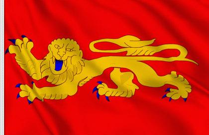 Flag Aquitaine