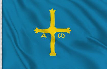 Flag Asturias