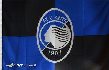 Flag Official Atalanta Bergamo