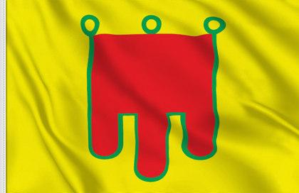 Flag Auvergne