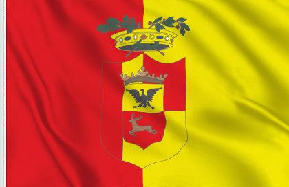 Bandera Bergamo provincia