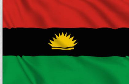 Bandera Biafra