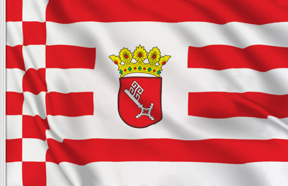 Flag Bremen