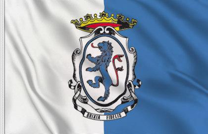 Flag City of Brescia