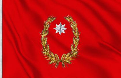 Bandera Campobasso Provincia