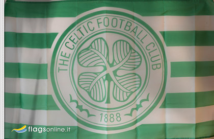 Flag Celtic Football Club