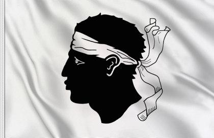 Bandera Corcega