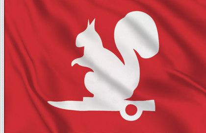 Bandera Cortina