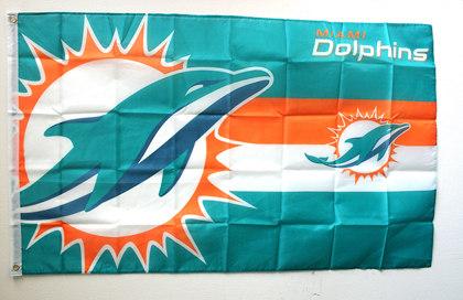 Flag Miami Dolphins