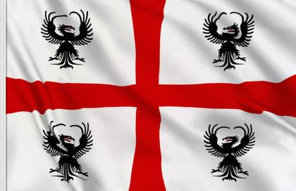 Bandera Ducado de Mantua