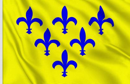 Flag Duchy of Parma 1545