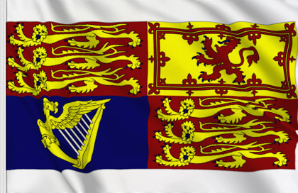 Flag Duke of York Standard