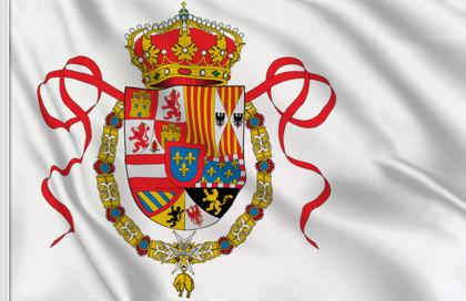 Bandera Espana 1701