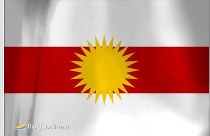 Flag Yazidis