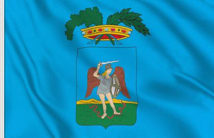 Bandera Foggia Provincia