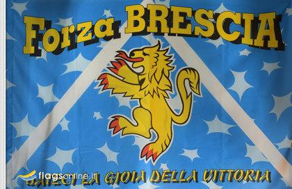 Flag Brescia
