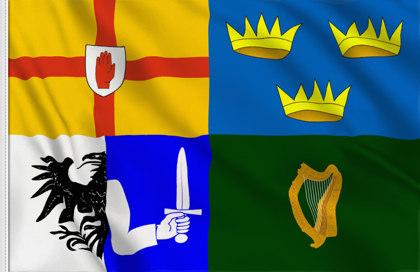 Flag Four Provinces