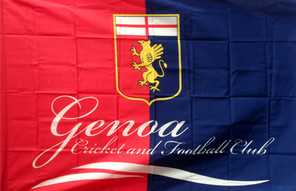 Flag Genoa CFC Official