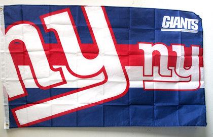Bandera New York Giants
