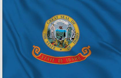 Flag Idaho