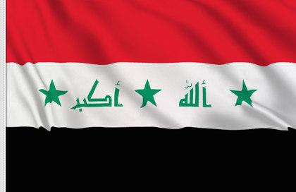 Bandera Iraq 1991-2008