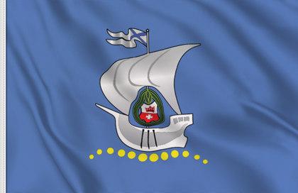 Flag Kaliningrad