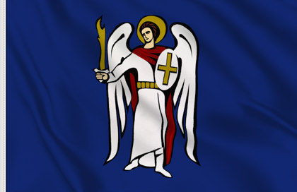 Flag Kiev