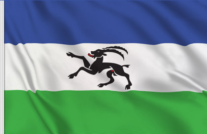 Bandera Ladinos
