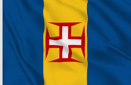Bandera Madeira