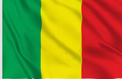Bandera Mali