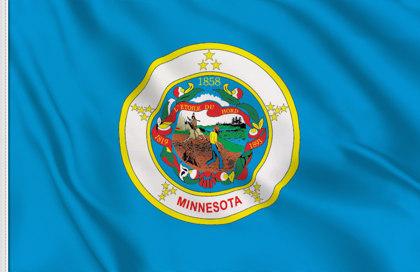 Flag Minnesota
