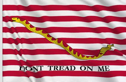 Flag United States Naval Jack