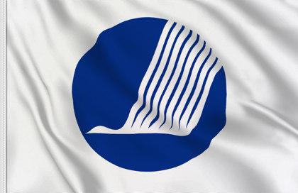 Bandera Consejo Nordico