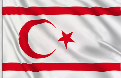 Flag North Cyprus