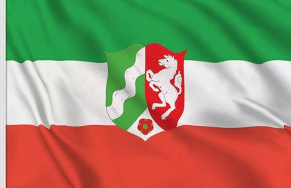 Bandera Renania-Westfalia