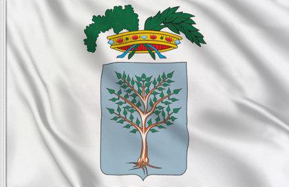Bandera Oristano Provincia