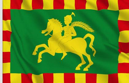Flag Osona