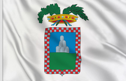 Flag Pistoia Province