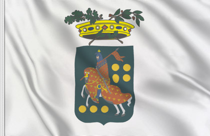 Flag Prato Province