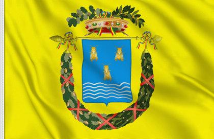 Flag Terni provincia